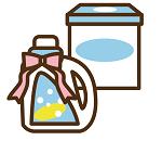 洗濯洗剤・漂白剤